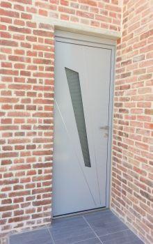 Installation De Portes D 39 Entr E Chanot Sarl Amiens